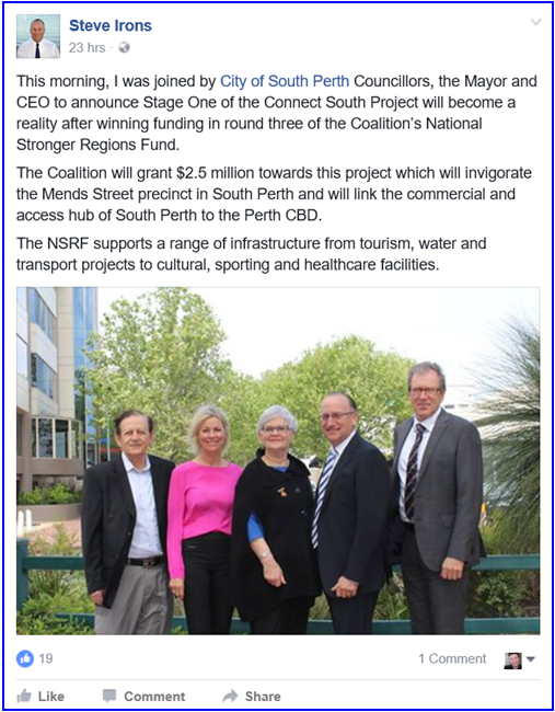 south-perth-gets-nsrf-funding