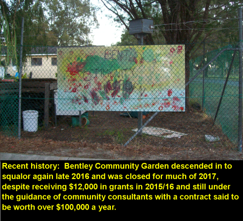 Bentley Community Garden gallery pic 1