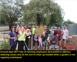 Bentley Community Garden gallery pic 2