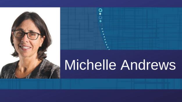 Director General of Communities Michelle Andrews